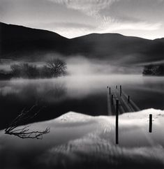 Michael Kenna: 5 New Works
