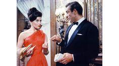The 26 Best Bond Girls of All Time  - HarpersBAZAAR.com