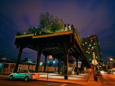 nyc high line   High Line Photo – New York Picture – National Geographic Photo of ...