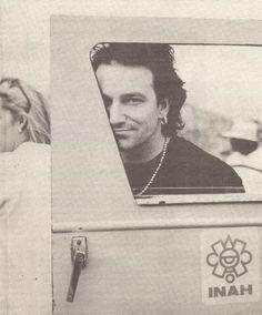 Bono, what a cutie! #love
