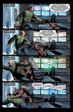 DC Comics' Batman Annual #1 written by Tom King, Steve Orlando, Scott Snyder, Ray Fawkes, Paul Dini, Steve Orlando and Scott Wilson.