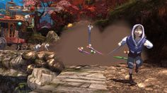 King's Quest Adventure Games, All About Time, Action, King, Group Action