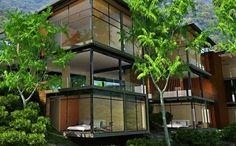 Mashpi EcoLodge in Ecuador. - #ecolodge #architecture #design #travel #getaway #rtw #yolo #resort #hotel #vacation