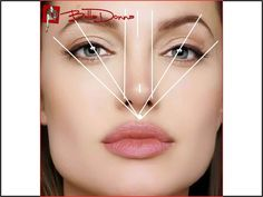 Eye Makeup The Very Best Eyebrow Paste, Pencil, Powders, Filler And images ideas from Beautiful Makeup Photos Eyebrows Sketch, Mircoblading Eyebrows, Plucking Eyebrows, Tweezing Eyebrows, Threading Eyebrows, Eye Brows, Eyebrow Makeup Tips, Permanent Makeup Eyebrows, Eyebrow Pencil