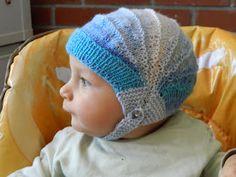 Varrogató: AVIATOR SAPKA (ezt el kell készíteni!) Aviation, Crochet Hats, Beanie, Knitting, Blog, Google, Patterns, Knitting Hats, Tricot