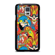 WONDER WOMAN COLLAGE 2 Samsung Galaxy S5 Case Cover  Vendor: Favocase Type: Samsung Galaxy S5 case Price: 14.90  This extravagance WONDER WOMAN COLLAGE 2 Samsung Galaxy S5 Case Cover shall generate dazling style to yourSamsung S5 phone. Materials are produced from strong hard plastic or silicone rubber cases available in black and white color. Our case makers personalize and produce all case in high resolution printing with good quality sublimation ink that protect the back sides and corners… Iphone 7 Plus Cases, Iphone Case Covers, Iphone 6, Ipod Touch 6th Generation, Ipod Touch 6 Cases, Galaxy Note 9, Galaxy S8, Plus 8, Silicone Rubber