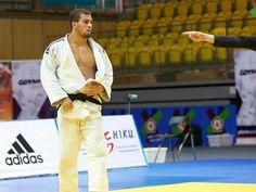 Judo: João Martinho