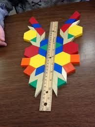 Image result for symmetry activities