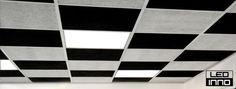 LEDinno-paneeli on vain 9 mm paksu ja se voidaan asentaa kattoon, seinään tai kalusteeseen. Paneeli on saatavilla kahdessa värilämpötilassa: lämmin sävy ja luonnonvalo. - LEDinno-panel is available with warm or natural light. Panel is only 9 mm thick and can be installed to ceiling, wall or even furniture. Led Panel, Minimalist, Wallet, Cool Stuff, Simple, Modern, Trendy Tree, Minimalism, Purses
