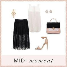 MIDI moment- forever new!