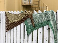 Ravelry: All the Angles pattern by Stephen West