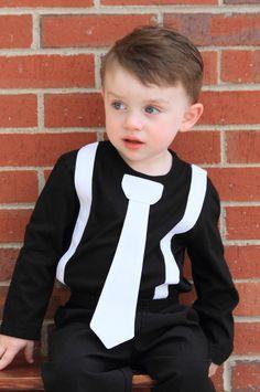 Finally! Cute Boy Clothes!