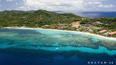 10 Must-See Places in Roatán, Honduras - You've got a day in paradise — here's how to make the most of it. Barbados, Jamaica, Roatan Island Honduras, Honduras Travel, Honduras Diving, Tegucigalpa, Santa Lucia, Belize, Haiti