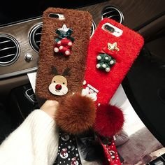 good-looking Christmas phone cases Christmas Stockings, Christmas Diy, Christmas Wreaths, Cool Phone Cases, Iphone Cases, Wholesale Phone Cases, Cell Phone Service, Cell Phones For Sale, Phone Hacks
