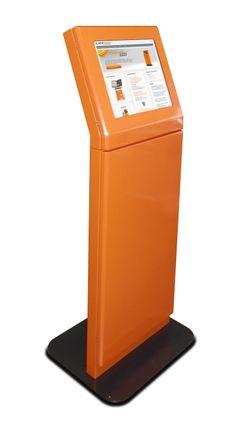 The URway TransAct slim kiosk platform, a very thin, modular, flexible and expandable kiosk platform! Kiosk, Flexibility, Product Launch, Platform, Indoor, Slim, The Originals, Home Decor, Interior
