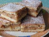 Křehký koláč s jablky (Top recepty)