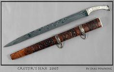 Swords | Jake Powning