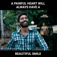 Love Failure Quotes In Tamil + Love Failure Quotes - Quotes interests Actor Quotes, Boy Quotes, Funny Quotes, Photo Quotes, Qoutes, Love Failure Quotes, Favorite Movie Quotes, Love Quotes With Images, Postive Quotes