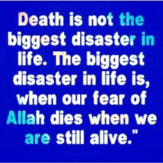 @Regrann from @jannah.is.my.dream - So true #subhanAllah #Allah (ﷻ)…