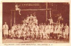 summer camp dellwood