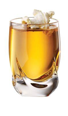 TUACA® Vanilla Citrus Liqueur | TUACA Movie Night