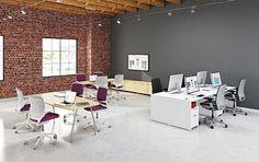 open office design. steelcase.: