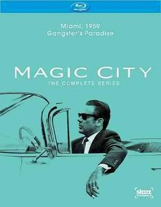 Magic City Season 1 & 2
