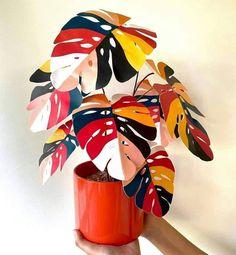 Paper Flowers Craft, Flower Crafts, Flower Art, Rag Rug Diy, Grafic Art, Flower Shop Design, Diy Artwork, Flower Bomb, Art N Craft
