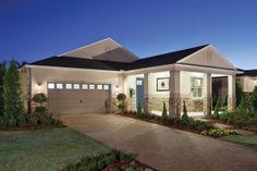 Mabel Bridge, a KB Home Community in Orlando, FL (Orlando Area)