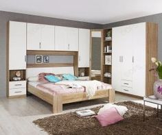 Samos overbed unit is features MDF material with sonoma oak carcase, Best deal on Over Bed Unit here on Online Furniture Store
