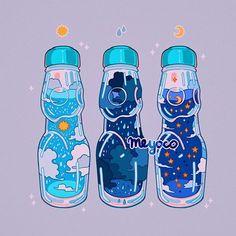 meyoco Kittens real baby kittens for sale Arte Do Kawaii, Kawaii Art, Aesthetic Art, Aesthetic Anime, Aesthetic Drawings, Arte Fashion, Posca Art, Drawn Art, Japon Illustration