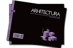 Sumar Arhitectura nr 1/2013 – număr special Timișoara