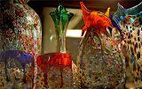 Glass Objects in Venice - Michael Henderson