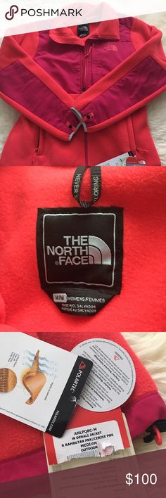 NWT North Face Denali NWT North Face Denali. No trade requests please. The North Face Jackets & Coats