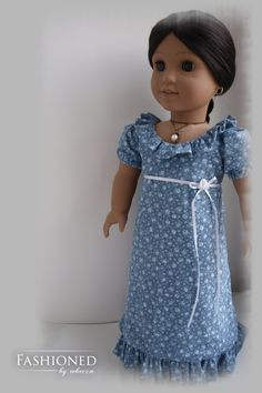 Gallery | Ag Doll Clothes, Doll Clothes Patterns, Clothing Patterns, Doll Patterns, Girl Fashion, Fashion Dresses, America Girl, Bathing Costumes, American Girl Clothes