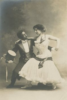 """Cake-Walk"" (1900s)"