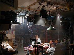 """shooting """"Day for Night"""" or shooting at night? Photography Lighting Setup, Lighting Setups, Still Photography, Video Lighting, Photo Lighting, Studio Lighting, Video Photography, Light Photography, Light Cinema"""