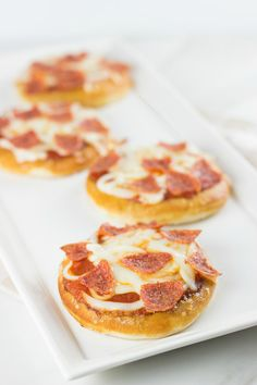 Pretzel Crust Pizza via sweetasacookie.com