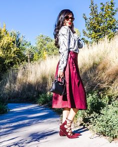 www.AugustRunway.com #style #trends #fashion #chic #streetstyle