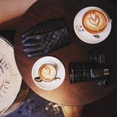 Art du café latte - 45 images qui vont vous charmer!