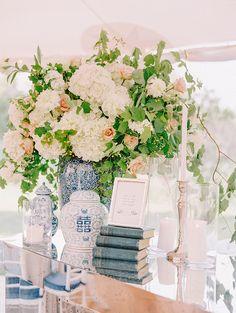 Photography: Katie Stoops Photography - katiestoops.com Event Design: Strawberry Milk Events - strawberrymilkevents.com Floral Design: Sweet Root Village - sweetrootvillage.com   Read More on SMP: http://www.stylemepretty.com/2016/04/22/this-sapphire-ring-kicked-off-one-beautiful-blue-party/