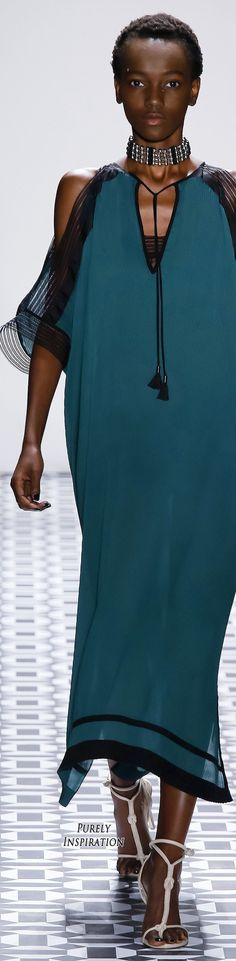 Ohne Titel SS2016 Women's Fashion RTW | Purely Inspiration