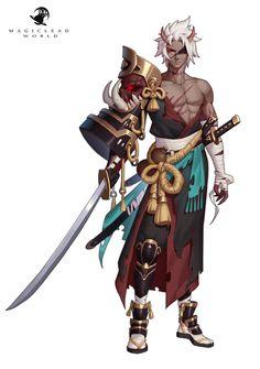 Fantasy Character Design, Character Design Inspiration, Character Design Disney, Dnd Characters, Fantasy Characters, Game Character, Character Concept, Anime Manga, Anime Art