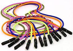 Seron® Mfg. Co. Internet Website - Cord Type Eyeglass Holder [ITEM #2]