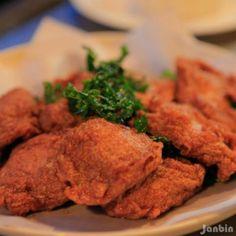 ทอดมันปลากราย ร้านครัวตาน้อย อร่อยจัดเต็ม จัดจ้านถึงใจสไตล์ไทยอีสาน #ThaiFood