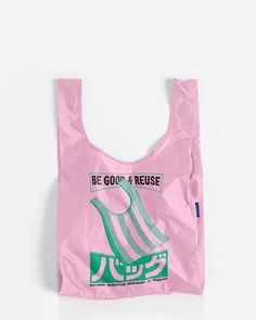 Not your average reusable grocery bags. Our best selling ripstop nylon bag designed as a reusable shopping bag, easily adaptable as a colorful tote. Plastic Grocery Bags, Reusable Shopping Bags, Reusable Bags, Clear Tote Bags, Nylon Tote Bags, Tot Bag, Bag Packaging, Cloth Bags, Purses And Bags