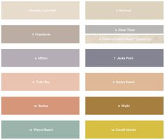 """If you're looking forward to next year, 2019 colour forecasting continues to evolve and develop with Dulux Australia's Filter. The colour collection is """"all Color Trends, Design Trends, Dulux Australia, Island, Interior, Colour, Color, Design Interiors, Islands"""