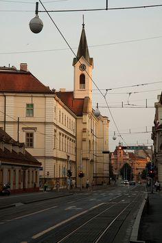Zagreb, Croatia- was here in 2010