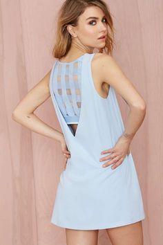 Joa Drifter Shift Dress | Shop Dresses at Nasty Gal