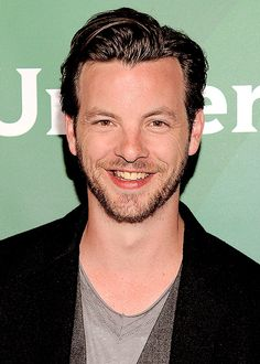 Gethin Anthony attends the 2015 NBCUniversal Summer Press Day at the Langham Hotel on April 2015 in Pasadena, California Gethin Anthony, Langham Hotel, Spade, Pasadena California, Hottest Male Celebrities, Beautiful Boys, Sexy, Summer, Cute Boys